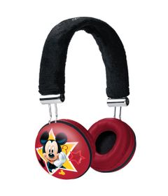 Headphone-HF-200-Mickey-Mouse-Tectoy