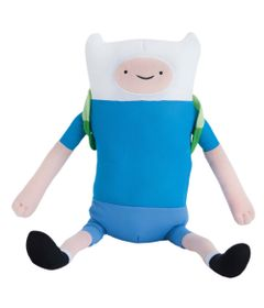Pelucia-Adventure-Time---Finn---Multibrink