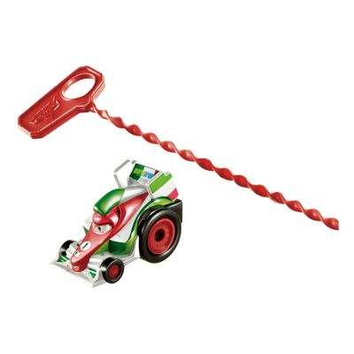 Veiculo-Riplash-Racers-Carros-Disney---Francesco---Mattel
