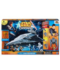 Embalagem-Playset-Star-Wars-Commander---Nave-Star-Destroyer---Hasbro