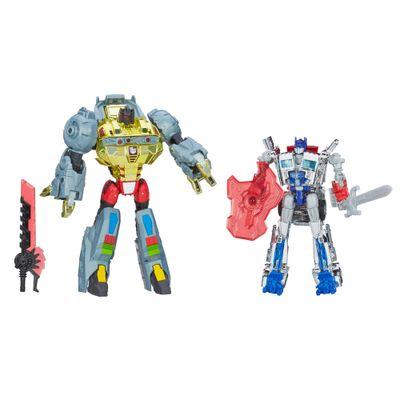 Bonecos-Transformers-4---Grimlock-e-Optimus-Prime-Silver-Knight---Hasbro-1
