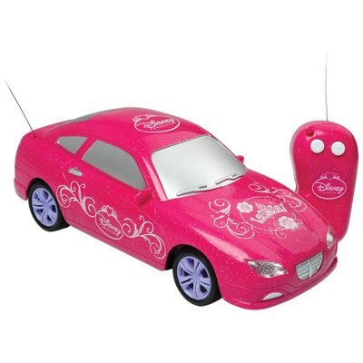 Carro-de-Controle-Remoto---Princesas-Disney---Realeza---Candide