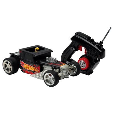 Carro-de-Controle-Remoto---Hot-Wheels---Bone-Shaker---Candide