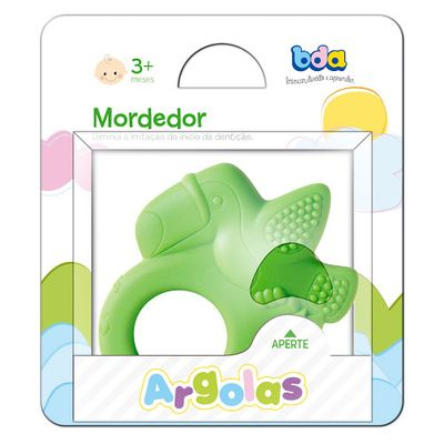 Mordedor-Argola-Tucano-Verde---Toyster