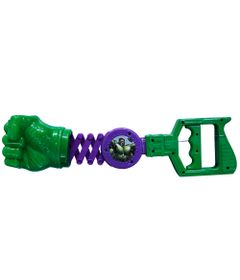 Punho-Bionico-Vai-e-Vem---Vingadores---Hulk---Toyng