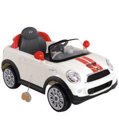 Carro-Eletrico-Mini-Cooper---Branco---Kiddo