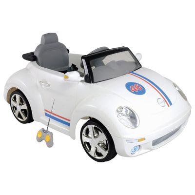 Carro-Eletrico-Beat---Branco---Kiddo