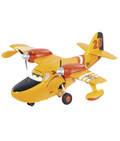 1-Aviao-Planes-2-Fire-and-Rescue---Lil-Dipper---Mattel