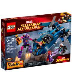 76022---LEGO-Super-Heroes---X-men-contra-a-Sentinela-Embalagem