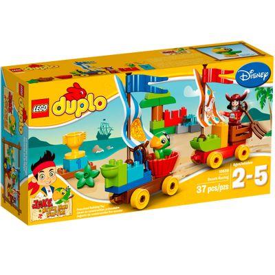10539---LEGO---DUPLO---Corridas-de-Praia-Embalagem