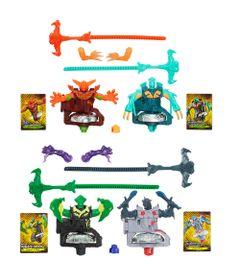 100092314-100092315-Kit-Piao-BeyBlade-BeyWarriors-Shogun-Stell---Ifrit-Salamander-e-Guardian-Leviathan-e-Gladiator-Bahamoote-e-Pirate-Orochi---Hasbro