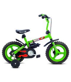Bicicleta-Rock---Aro-12---Verde-e-Preto---Verden-Bikes