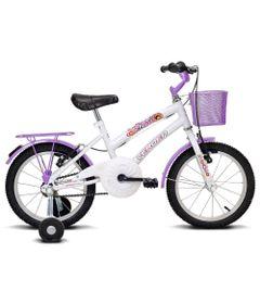 Bicicleta-Breeze---Aro-16---Branco-e-Lilas---Verden-Bikes