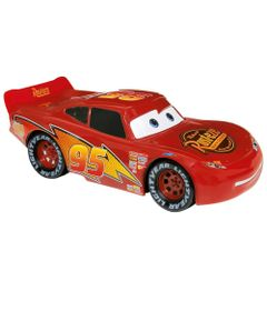Carro-Bate-e-Volta---Disney-Cars---Yellow
