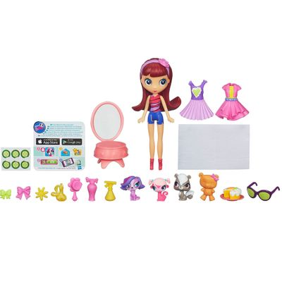 Blythe-Littlest-Pet-Shop---Dia-de-Spa---Hasbro