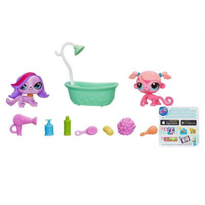Littlest-Pet-Shop-Sweetest---Cenario-Salao-de-Beleza---Hasbro