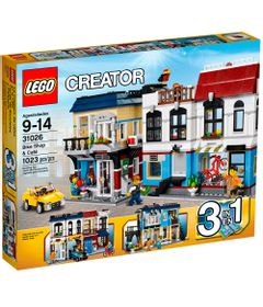 1-31026---LEGO---Creator---Loja-de-Bicicletas-e-Cafe