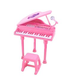 Playset-Piano-e-Microfone-Princesas---New-Toys