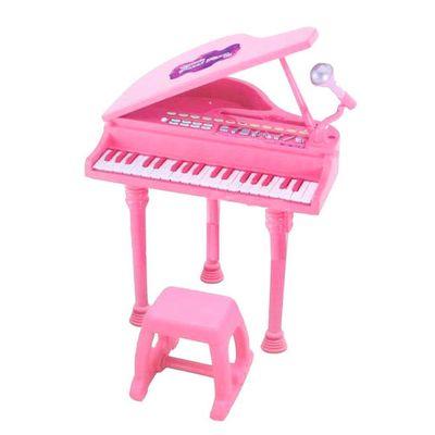 Playset-Piano-e-Microfone-Princesas---New-Toys