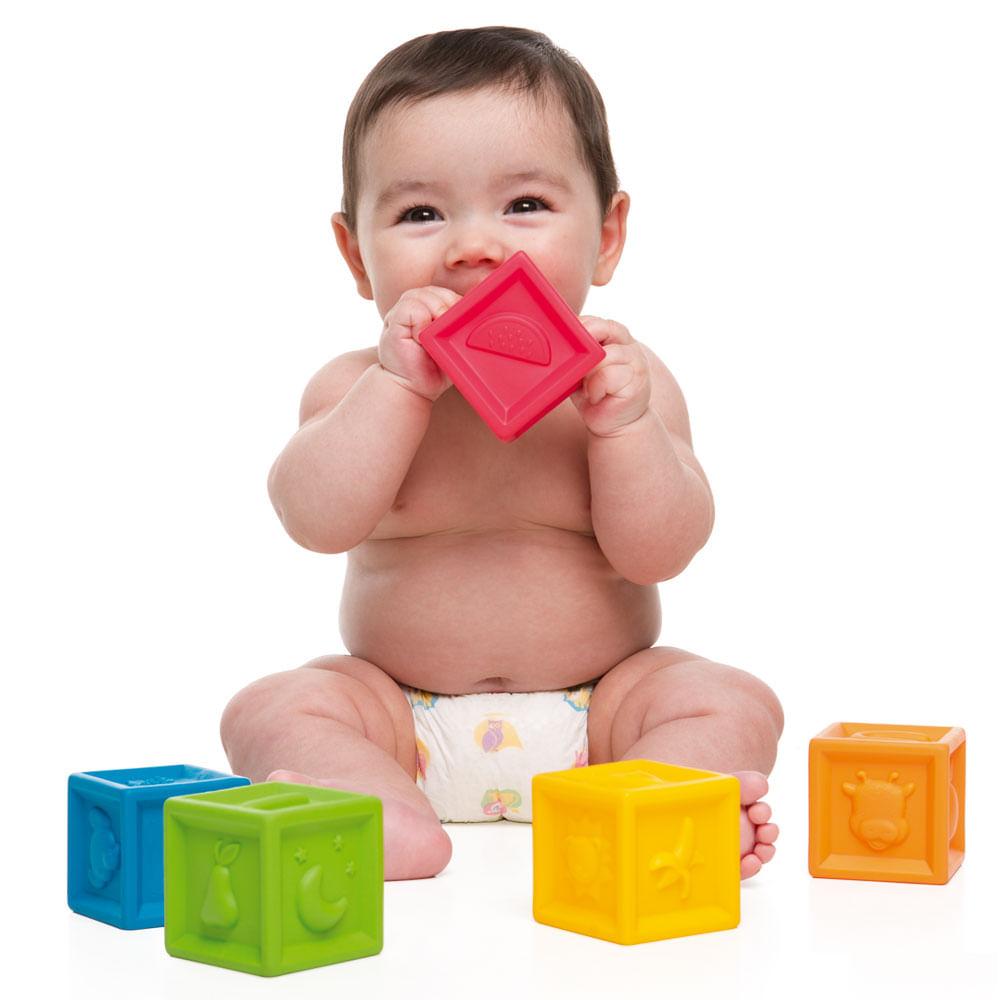 Cubinhos Divertidos - Toyster