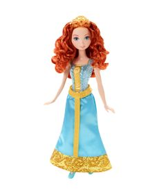 CFB82-Boneca-Princesas-Disney-Brilho-Magico-Merida-Mattel