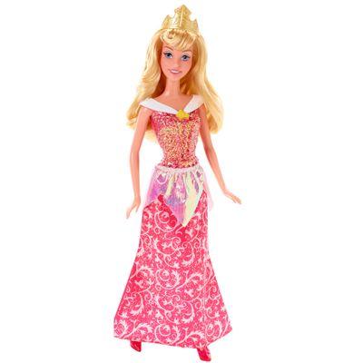 CFB82-Boneca-Princesas-Disney-Brilho-Magico-Aurora-Mattel