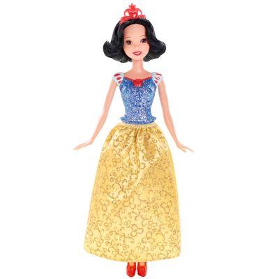 CFB82-Boneca-Princesas-Disney-Brilho-Magico-Branca-de-Neve-Mattel