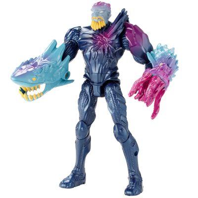 Boneco-Max-Steel---Extroyer-Mutante-Maritimo---Mattel