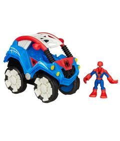 Spider-Man---Playskool