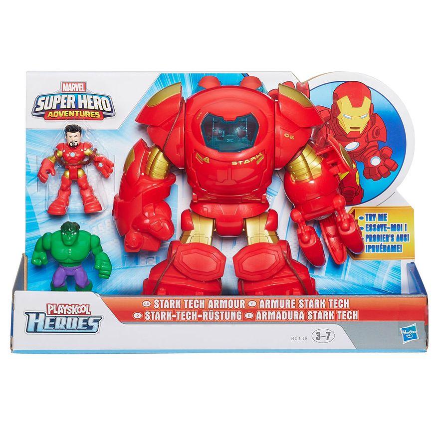 Armadura-Tecnologica-Stark---Marvel-Super-Hero---Playskool---Hasbro-3
