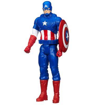 3-Boneco-Marvel-Avengers---Titan-Hero-Series---30-cm---Capitao-America---Hasbro