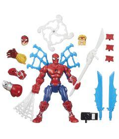 B0679-Conjunto-Boneco-Super-Hero-Mashers-Marvel-Spider-Man-Hasbro