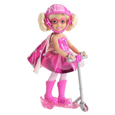 Super-Chelsea---Rosa---Barbie-Super-Princesa---Mattel