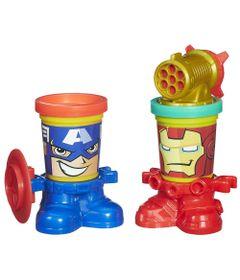 B0745-Massinha-Play-Doh-Capitao-America-e-Iron-Man-Hasbro