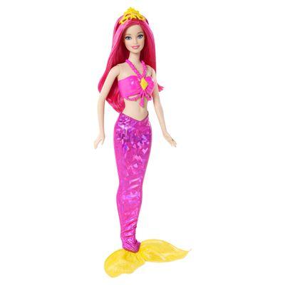 Boneca-Barbie---Mix---Match---Sereia-Rosa---Mattel
