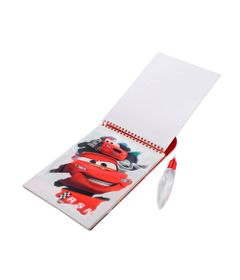 Caderno---Aquabook-Disney-Carros---Multikids