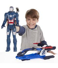 B1491-Boneco-e-Veiculo-Avengers-Titan-Hero-Patriota-de-Ferro-Hasbro
