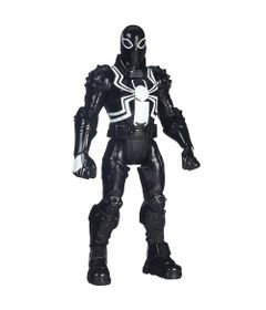 B1246-Boneco-Ultimate-Spider-Man-Web-Warriors-14-cm-Agent-Venom-Hasbro