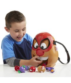 B0094-Figura-Mashups-Playskool-Mr-Potato-Head-Spider-Man-Hasbro