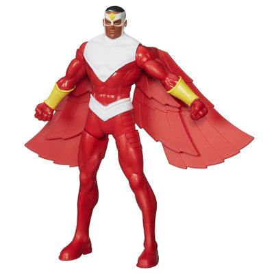 Boneco-Avengers---Marvel---Herois-Poderosos---Falcao---15-cm---Hasbro-1