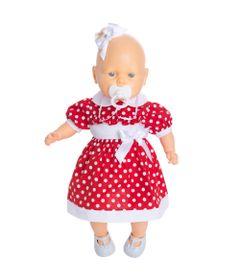 Boneca-Nina-Tagarela-com-Vestido-Vermelho-Estrela