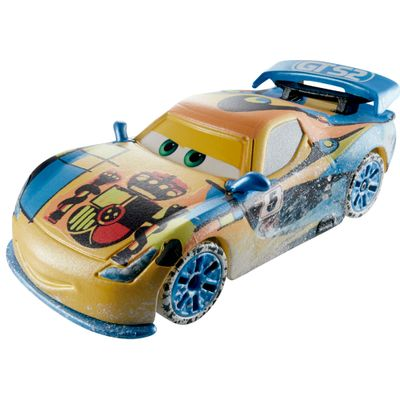 Carrinho-Ice-Racers---Disney-Cars---Miguel-Camin---Mattel