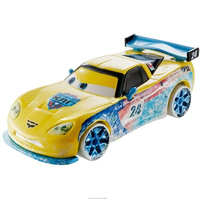 Carrinho-Ice-Racers---Disney-Cars---Jeff-Gorvette---Mattel