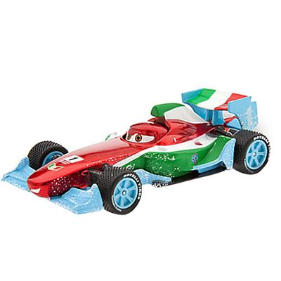Carrinho-Ice-Racers---Disney-Cars---Francesco---Mattel