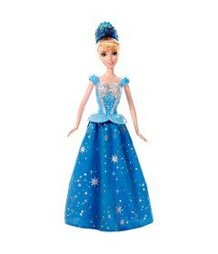 Boneca-Princesas-Disney---Cinderela-Baile-Encantado---Mattel