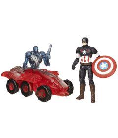 B1483-Boneco-Marvel-Avengers-Age-of-Ultron-635-cm-Capitao-America-vs-Sub-Ultron-002-Hasbro