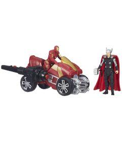 B1501-Figura-com-Veiculo-Marvel-Avengers-Age-of-Ultron-635-cm-Thor-e-Iron-Man-Hasbro