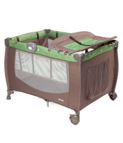 KDD930-Berco-Portatil-Cielo-Verde-Infanti