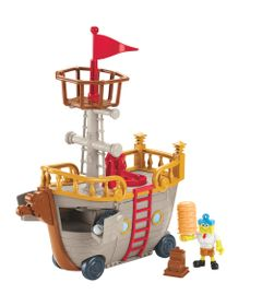 Playset-Imaginext---Bob-Esponja-The-Movie---Fisher-Price-1