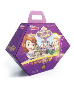 Bolsa-Quebra-Cabeca-80-Pecas---Princesas-Disney-Sofia---Grow-1